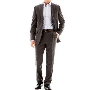 Men's Suit Set (Jacket + Pants)
